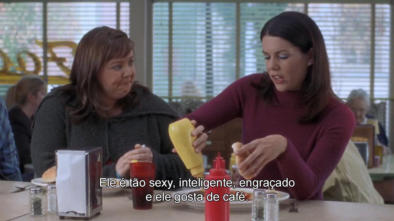 1x05 - Cinnamon's Wake / Warner Bros. Television