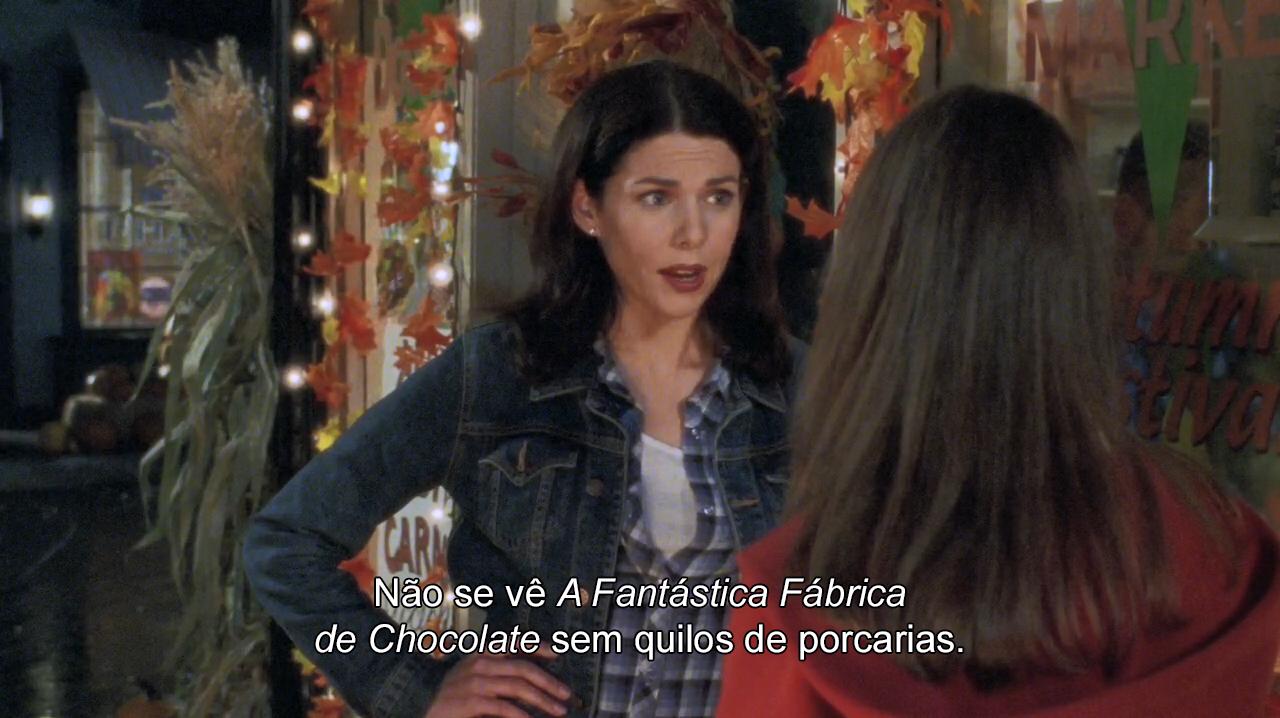 1x07 - Kiss and Tell / Warner Bros. Television